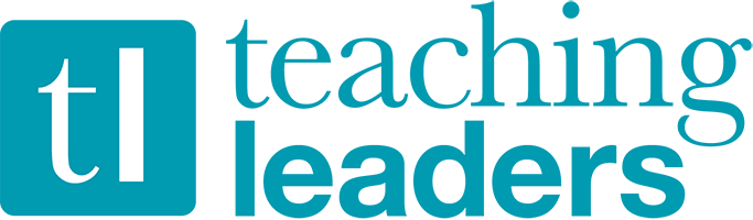 Teaching Leaders Logo